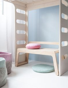 Hiromatsu Childrenu0027s Furniture By Designer Yu Watanabe | Pine Furniture, Eco  Friendly And Drawers