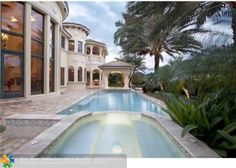 Visit the post for more. Above Ground Pool, In Ground Pools, Fort Lauderdale Real Estate, Broward County, Beautiful Pools, Real Estate Marketing, Good Times, Relax, Swimming