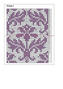 47 Ideas Knitting Charts Fair Isle For 2019 - Knitting Patterns Double Knitting Patterns, Tapestry Crochet Patterns, Fair Isle Knitting Patterns, Fair Isle Pattern, Knitting Charts, Knitting Designs, Just Cross Stitch, Cross Stitch Borders, Cross Stitch Patterns