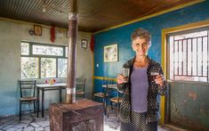 A Guide to Agrafa: Remote, Isolated and Heavenly - Greece Is Greece Map, Local Women, Stone Houses, Remote, Beautiful People, Destinations, Greek, Heaven, Mountain
