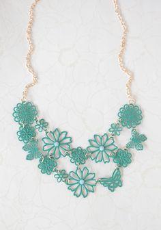Garden Moments Necklace