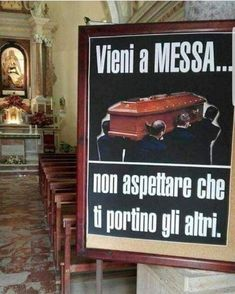 Marketing chiesa cattolica #failsfotos #internetmarketinghumor