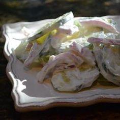 Simple Cucumber Salad Allrecipes.com