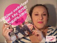 ¡ÚLTIMO CATÁLOGO DEL AÑO! | Catálogo 17 Oriflame | Noelia Talero