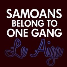 TRANSLATION: Samoans belong to one gang The Family Samoan Flag, Islands In The Pacific, South Pacific, Island Life, Character Drawing, Where The Heart Is, Grandkids, Strength, Symbols