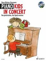 Piano Kids in Concert