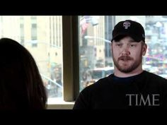 10 Questions with American Sniper, Chris Kyle, who earned two Silver Stars in Iraq. http://ti.me/yAaBWK