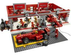 Ferrari 248 F1 Lego Racers (8144) LEGO https://www.amazon.com/dp/B000HHFTRU/ref=cm_sw_r_pi_dp_x_Qhlpyb5SASSD4