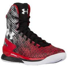 9a971428f76a28 Under Armour Clutchfit Drive Highlight 2 Red Black ALL SIZES AVAILABLE   UnderArmour  BasketballShoes