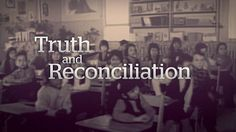 During the seventh and final meeting of the Truth and Reconciliation Commission underway in Edmonton, thousands of aboriginal people will recount their painful and often disturbing experience of living at residential schools. Indigenous People Of Canada, Library Bulletin Boards, Residential Schools, Aboriginal People, Native American History, First Nations, World History, Social Studies, Relationship