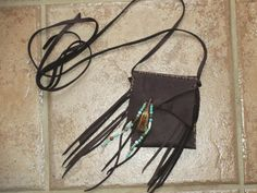 Waist or Cross Body Bag $20. by SkywalkerFlutes on etsy