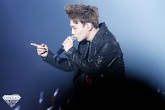 140523 EXO The Lost Planet in Seoul -  Chen