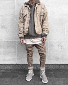 4 Humorous Clever Tips: Urban Fashion Streetwear Hip Hop urban fashion summer wardrobes.Urban Fashion Kids Shoes urban fashion spring ready to wear. Streetwear Mode, Streetwear Fashion, Streetwear Shorts, Streetwear Summer, Streetwear Clothing, Hip Hop Outfits, Mode Outfits, Men Street, Street Wear