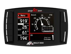 Bully Dog Triple Dog GT Gauge/Tuner - Midwest Aftermarket