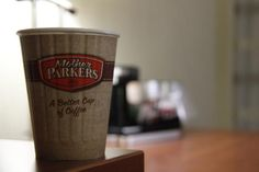 Mother Parker's a Better cup of coffee, Royal Oak Inn  |  3130 Victoria Avenue, Brandon, Manitob