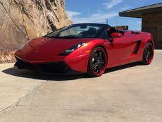 2007 Lamborghini Gallardo in eBay Motors, Cars & Trucks, Lamborghini | eBay