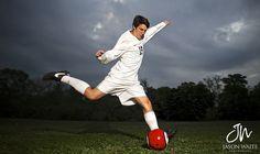 images + soccer boy senior pictures | Soccer Senior