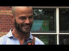Arie Boomsma over bibliotheek vob datdoetdebieb! - YouTube