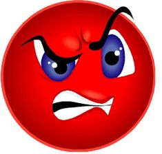 emoticon so annoying Who you getting angry? You& definitely seeing red if you& using this emoticon . All Emoji, Angry Emoji, Emoji Love, Cute Emoji, Wütender Smiley, Smiley Iphone, Animated Emoticons, Funny Emoticons, Smileys