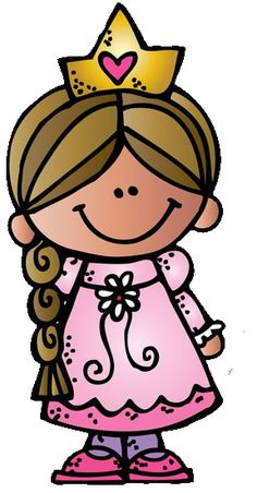 CH B *✿* Girl Clipart, Cute Clipart, Cute Images, Fabric Painting, Rock Art, Painted Rocks, Cute Kids, Coloring Pages, Applique