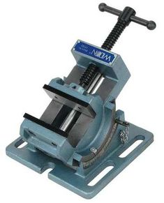Wilton 11754 Cradle Style Angle Drill Press Vise for sale online Metal Working Tools, Metal Tools, Wood Tools, Cheap Power Tools, Power Hand Tools, Wilton Tools, Electrical Hand Tools, Drill Press Vise, Metal Fabrication Tools
