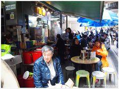 Dai Pai Dong, A Vanishing Hong Kong Culture 香港大排档都会角落里, 默默坚持的粤菜传统 Dai Pai Dong, Dim Sum, Street Food, Hong Kong, Good Food, Culture, Foods, Life, Food Food