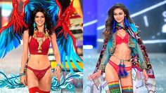 Have Kendall Jenner & Gigi Hadid Been Bumped From The Victoria's Secret Fashion Show?