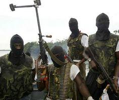 Hot News Naija: Niger Delta Avengers attacks NNPC facility, vows t...
