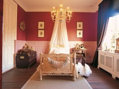 tilly_cambre_16 English Heritage, English Style, Guest Room, Toddler Bed, Modern, Furniture, Bedrooms, Decorating, Design
