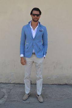 meanwhile in Florence - pitti uomo 2014