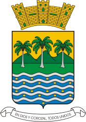 Escudo de Corozal, P.R.