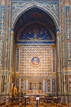 Cristianità - un-monde-de-papier: Cathédrale Sainte-Cécile ...