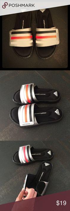 newest 1e46b b840a Adidas Men s Superstar 3G Slide Sandal size 7 Adidas Performance Men s  Superstar 3G Slide Sandal Size