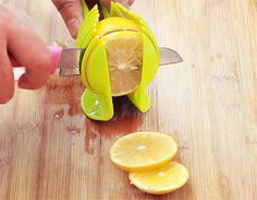 Perfect Vegetable Slicer - Kitchen Gadgets - Tac City Goods Co - 5 Link in the bio
