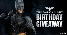 Sideshow - Win a Batman 'The Dark Knight' 20 Inch Statue - http://sweepstakesden.com/sideshow-win-a-batman-the-dark-knight-20-inch-statue/