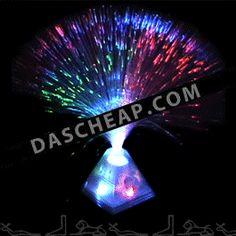 http://www.dascheap.com/party-supplies/fiber-optic-pyramid-centerpiece-light.html Fiber Optic Pyramid Centerpiece Light