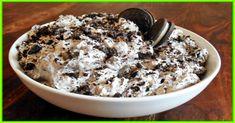 weight watchers best recipes | Oreo Fluff (3 Points+) - weight watchers recipes
