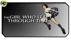 The Girl Who Leapt Through Time - Review   Análise   Crítica do Anime