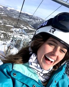 it, a shopping discovery app that allows you to instantly shop your favorite influencer pics across social media and the mobile web. Merci Marie, Ski Gear, Fashion Advice, Riding Helmets, Mountain, Amazon, Chic, Casual, Stuff To Buy