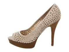 Check out these fabulous Enzo Angiolini Women's Sully9 Platform Pump! Wow!