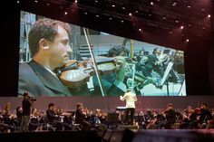 Aquarius 2012 - Orquestra Sinfônica Brasileira, OSB - Copacabana, Rio de Janeiro. Foto: Cicero Rodrigues