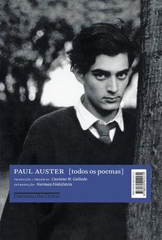 Mlody Paul Auster