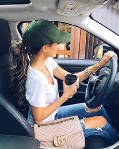 Ideas de Peinados Juveniles que te Encantarán Hairstyles 2018 See it Look Fashion, Autumn Fashion, Fashion Outfits, Womens Fashion, Travel Outfits, Spring Fashion, Fashion Ideas, Fashion Trends, Outfits With Hats