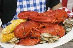 Dinner! #JoesCrabShack