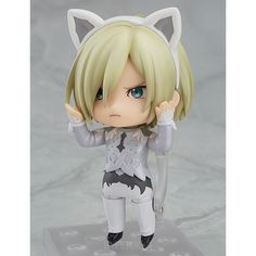 YURI!!! on ICE Nendoroid : Yuri Plisetsky