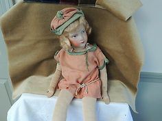 Doll Clothes, Germany, Dolls, Antiques, Best Deals, Paper, Ebay, Baby Dolls, Antiquities