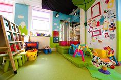 Eternal Palette - Glan Clwyd Hospital (UK)