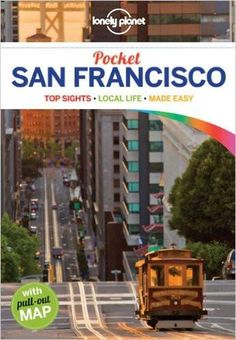 Booktopia has San Francisco, Lonely Planet Pocket Travel Guide : Edition by Lonely Planet Travel Guide. Buy a discounted Paperback of San Francisco online from Australia's leading online bookstore. San Francisco Travel Guide, North Beach, Next Holiday, Survival Guide, Lonely Planet, Golden Gate Bridge, Places Ive Been, Planets, Tours