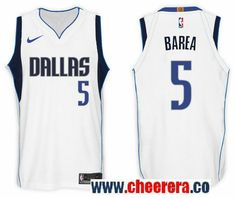 adbeb71db08a Men s Nike NBA Dallas Mavericks Harrison Barnes Jersey New Season White  Jersey