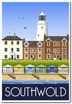 Southwold Suffolk | whiteonesugar.co.uk